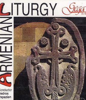 Armenian Liturgy